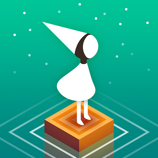 Monument Valley APK MOD