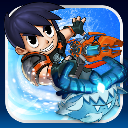 Slugterra Slug It Out 2 APK MOD