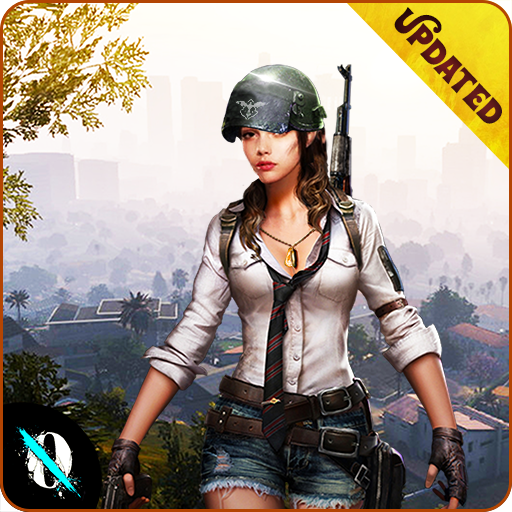 Sniper Cover Operation Jeux de tir FPS 2019 APK MOD