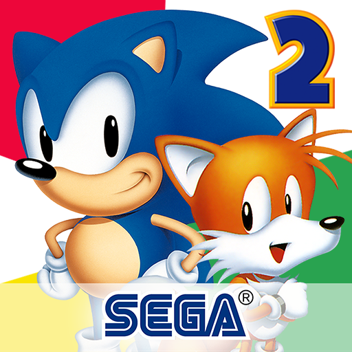 Sonic The Hedgehog 2 Classic APK MOD