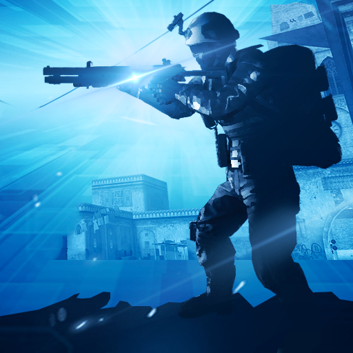 Squad Conflicts APK MOD