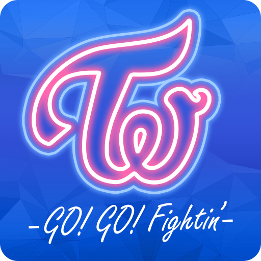 TWICE -GO GO Fightin- APK MOD
