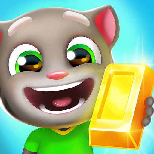 Talking Tom Course lor APK MOD