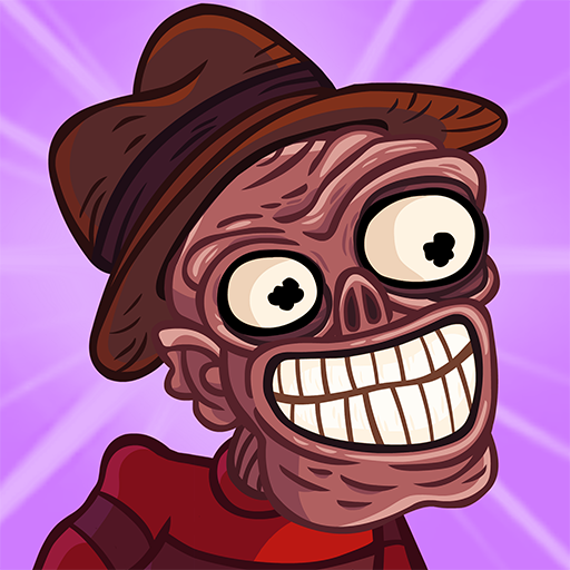 Troll Face Quest Horror 2 Spcial Halloween APK MOD