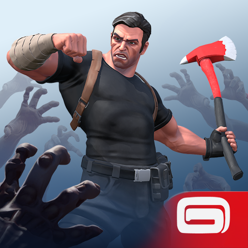 Zombie Anarchy Survival Strategy Game APK MOD