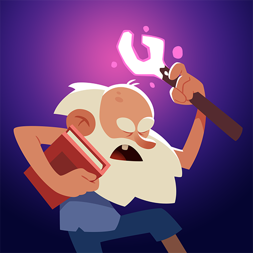 Almost a Hero – Idle RPG Clicker APK MOD