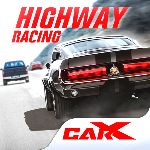 CarX Highway Racing APK MOD