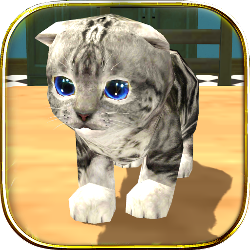Cat Simulator Kitty Craft APK MOD