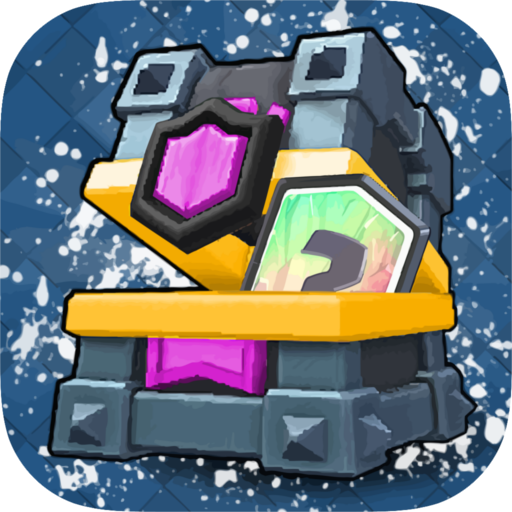 Chest Simulator for Clash Royale APK MOD