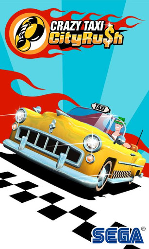 Crazy Taxi City Rush screenshots 1