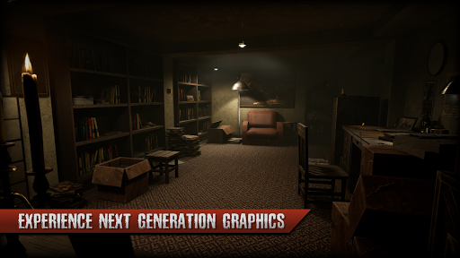 Escape Legacy 3D – Free Escape Room Game screenshots 1