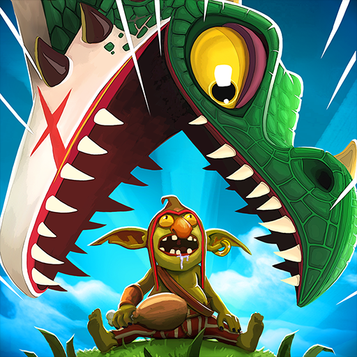 Hungry Dragon APK MOD