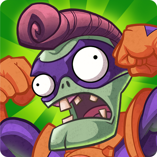 Plants vs. Zombies Heroes APK MOD