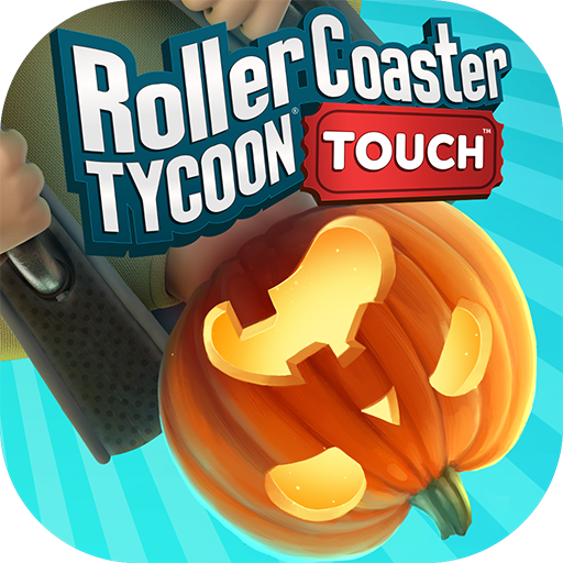 RollerCoaster Tycoon Touch – Parc dattractions APK MOD