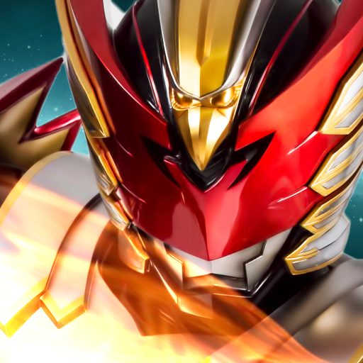 SATRIA HEROES from Satria Garuda BIMA-X and MOVIE APK MOD