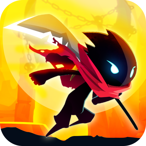 Shadow Stickman Fight for Justice APK MOD