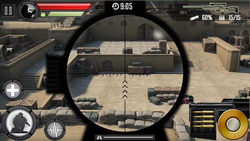 Tireur isol – Modern Sniper screenshots 1