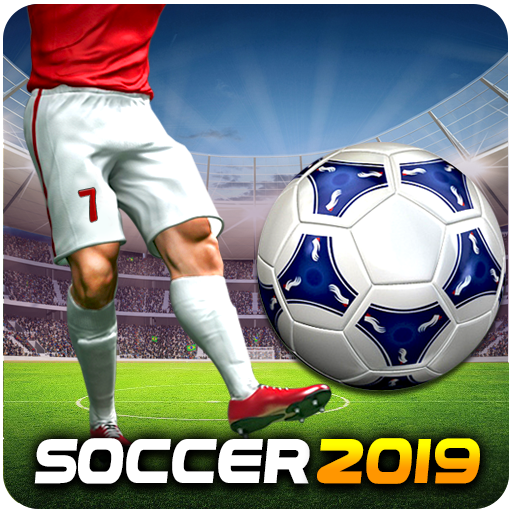 monde Football ligue 3d APK MOD