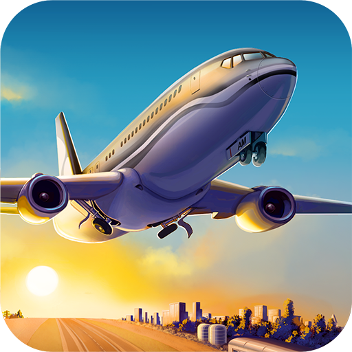 Airlines Manager – Tycoon 2019 APK MOD