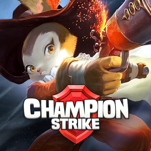 Champion Strike Clash des Hros APK MOD
