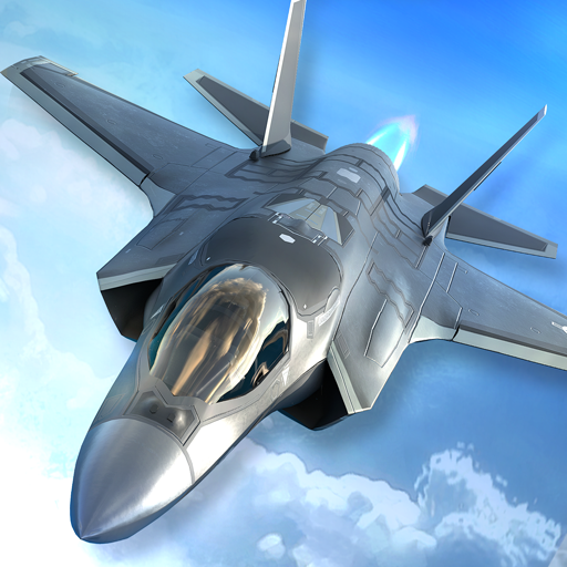 Gunship Battle Total Warfare APK MOD