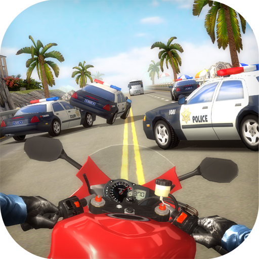 Highway Traffic Rider APK MOD