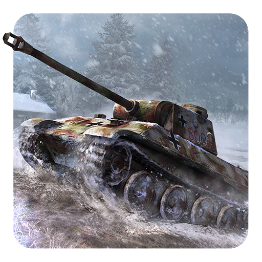 TANKS DE BATAILLE WORLD WAR 2 APK MOD