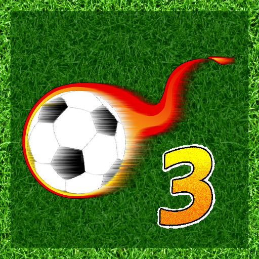 True Football 3 APK MOD