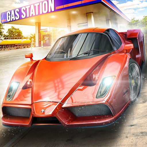 Gas Station 2 Highway Service APK MOD