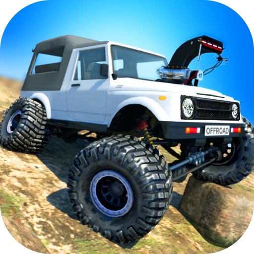 Mountain Car Drive 2019 Offroad Car Driving SUV APK MOD