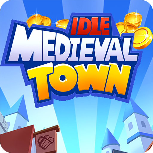 Idle Medieval Town – Magnat Clicker Mdival APK MOD