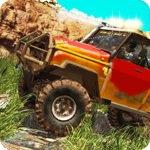 Offroad Xtreme Jeep Driving Adventure APK MOD
