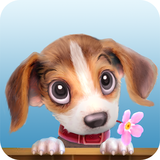 Pet Island Build Breed Grow APK MOD