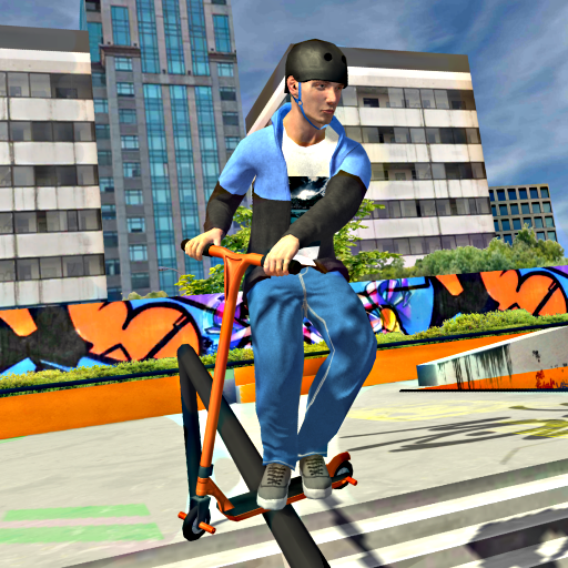 Scooter FE3D 2 – Freestyle Extreme 3D APK MOD