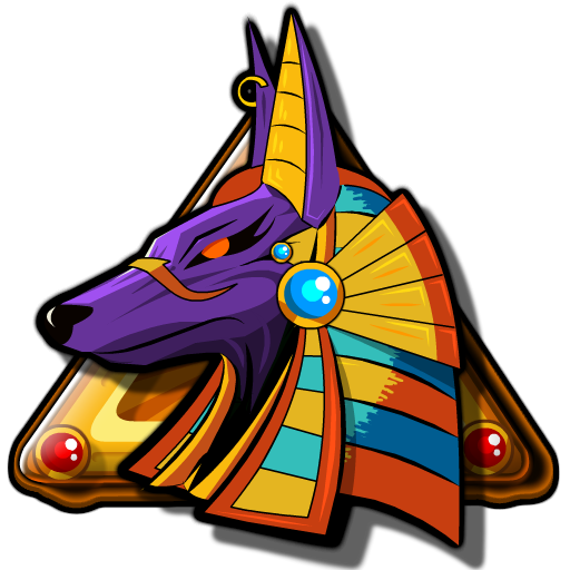 The Curse of Anubis APK MOD