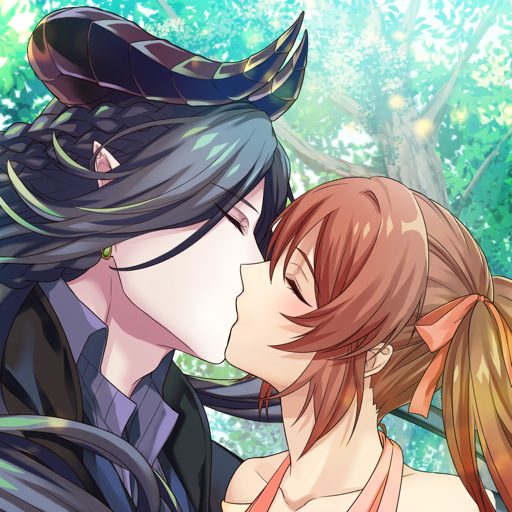 WizardessHeart – Shall we date Otome Anime Games APK MOD