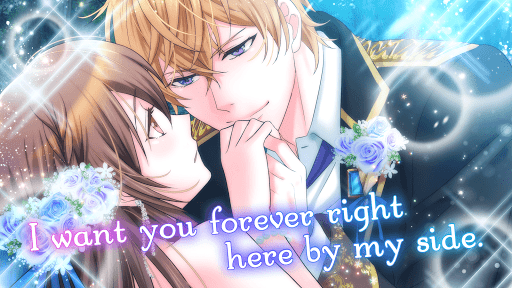 WizardessHeart – Shall we date Otome Anime Games screenshots 1