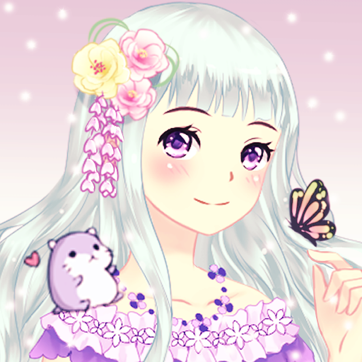 Anime Boutique Doll Maker APK MOD