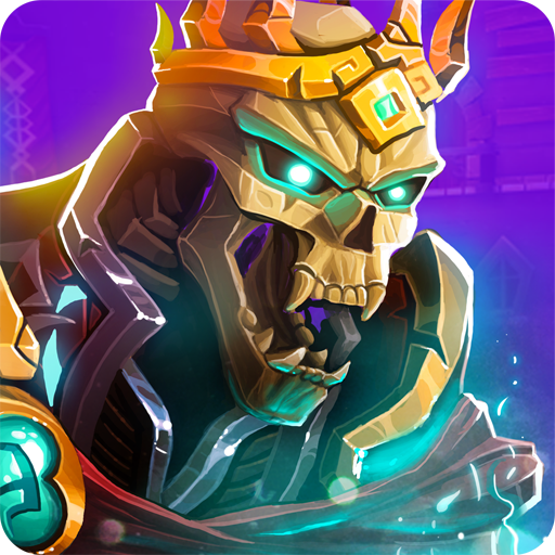Dungeon Legends – RPG MMO Game APK MOD