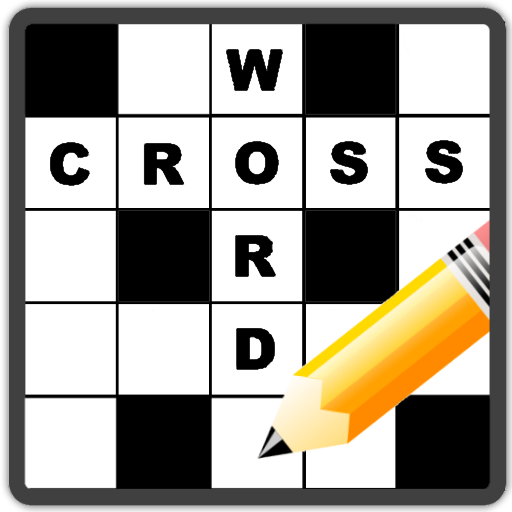 English Crossword puzzle APK MOD
