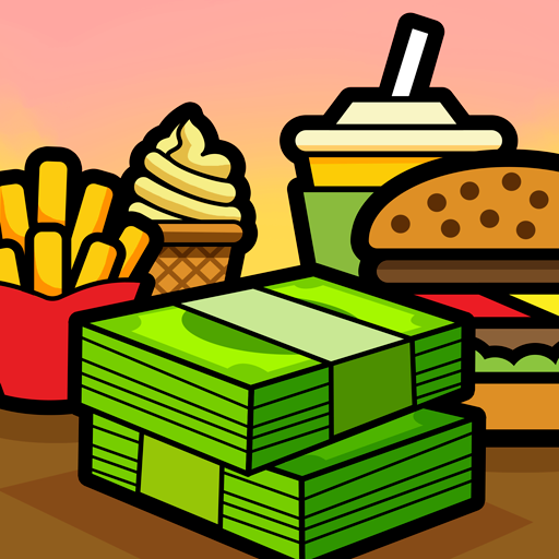Idle Shopping Mall Empire Supermarch dArgent APK MOD