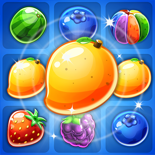 Juice Master – Assortissement de fruits frnsie APK MOD