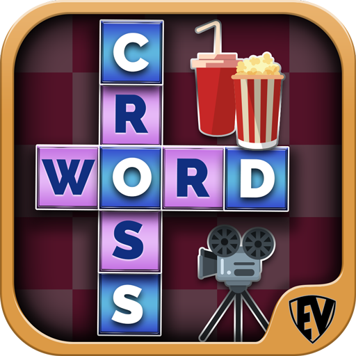 Movies Crossword Puzzle Game Guess Hollywood Name APK MOD