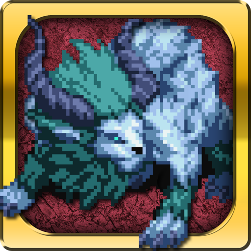 RPG Band of Monsters APK MOD