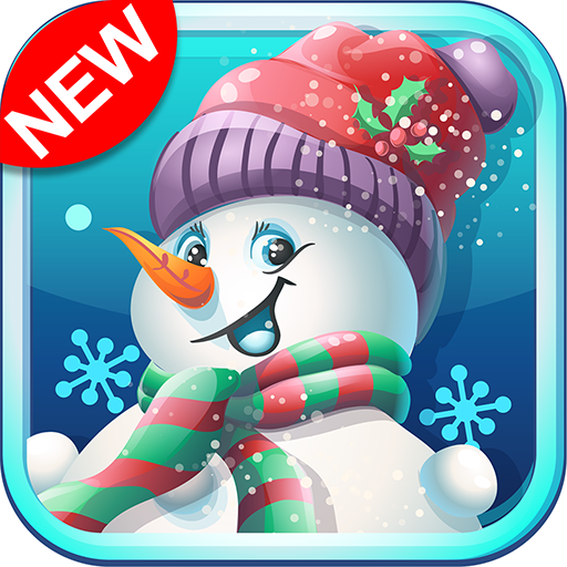 Snowman Swap – match 3 games New match 3 no wifi APK MOD