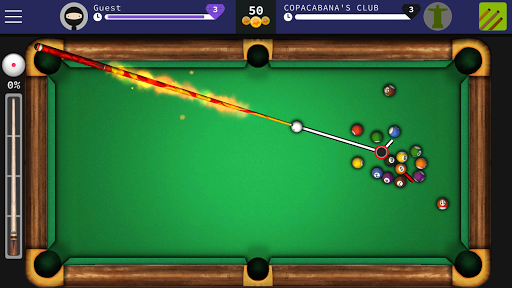 8 Ball Clash – Pooking Billiards Offline screenshots 1