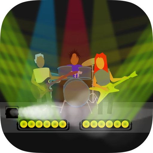 Band Clicker Tycoon APK MOD