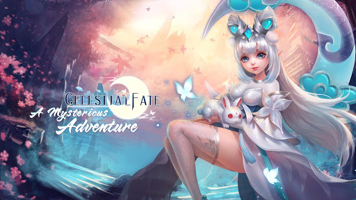 Celestial Fate screenshots 1