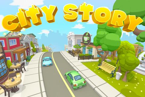 City Story screenshots 1