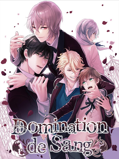 Domination de Sang – Jeu BL screenshots 1